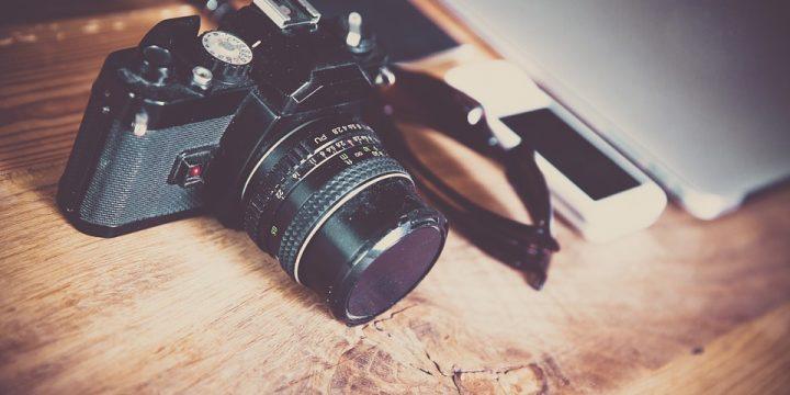 La photographie : un des arts visuels les plus pratiqués dans le monde